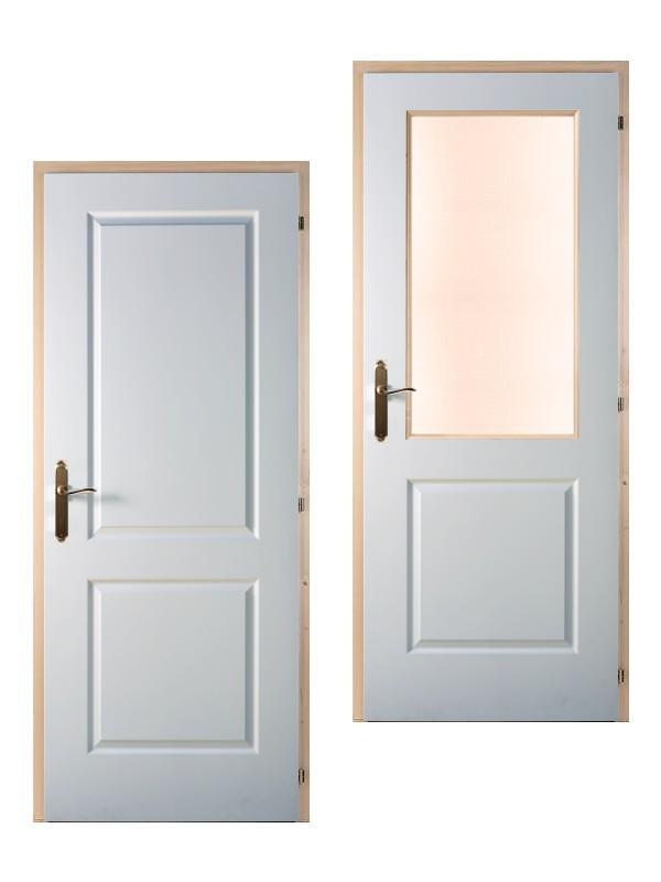 HDF ajtócsalád 2.típus